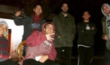 Juan Manuel y sus amigos, Rojas, Bs As.
