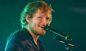 Ed Sheeran anunció su retiro de la música