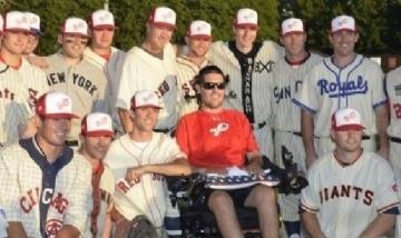 """Murió Pete Frates, el impulsor del """"Ice Bucket Challenge"""": tenía 34 años"""