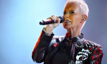 Murió Marie Fredriksson, cantante de Roxette, a sus 61 años