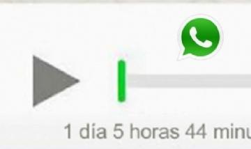 ¿Cómo convertir los audios de WhatsApp a texto?