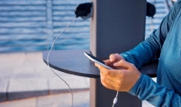 Alerta por el uso de puertos de carga USB en lugares públicos