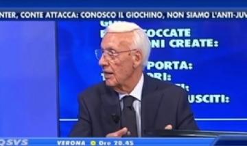 Despidieron a periodista italiano por comentario xenófobos