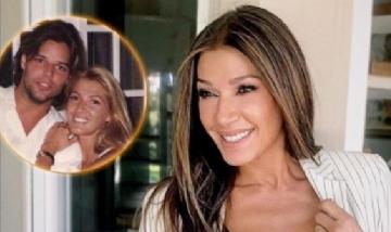 Catherine Fulop confesó un antiguo romance entre Ricky Martin y una reconocida deportista argentina