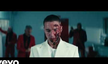 """J Balvin estrenó 'Rojo', la nueva canción para su disco de """"Colores"""""""