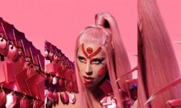 "Lady Gaga lanzó su nuevo disco: ""Chromatica"""