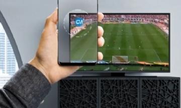 CaptMotion: Dos pantallas, todos los deportes