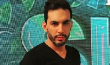 Periodista argentino fue seleccionado para ser jurado en los premios Emmy 2020