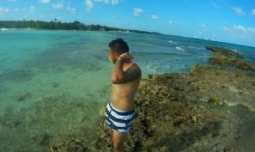 Rodri, Rocky Cay