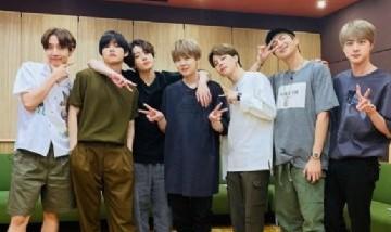 """BTS presenta el teaser de """"In The Soop"""", su propio reality show"""