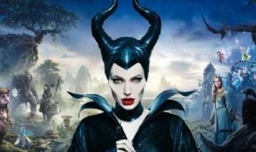 """¿Cómo se transforma en """"Maléfica"""" Angelina Jolie?"""