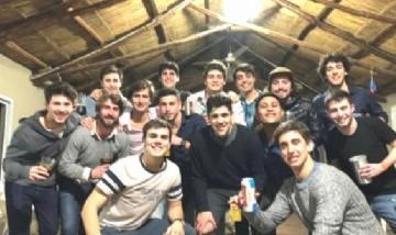 Franco y Sus Amigos, Junín