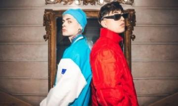 """Lit Killah y Tiago PZK estrenaron su nuevo tema que ya es tendencia en las redes: """"Entre nosotros"""""""