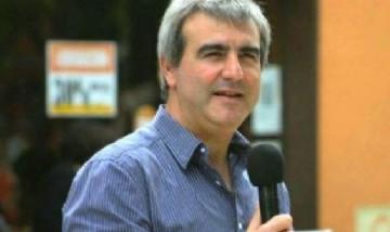 El Senador Francisco Durañona celebró la Ley de Víctimas
