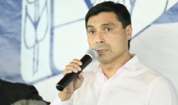 Pablo Ansaloni fue suspendido por la UATRE por sus dichos antisemitas