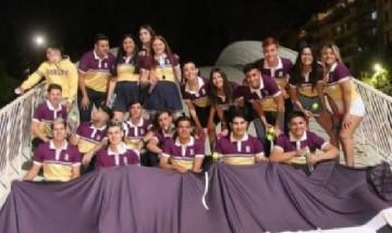 Promo 2020 Colegio Luis Manuel Robles
