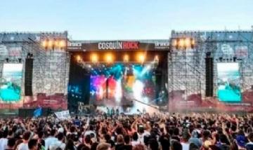 Cosquín Rock: Enterate quién toca cada uno de los días