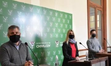 """El intendente de Chivilcoy celebró el resultado electoral porque """"los vecinos reconocieron la gestión municipal"""""""