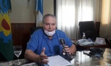 """Por la pandemia de coronavirus el Intendente Alessandro pidió """"moderación"""" para el Día del Amigo"""