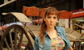 Valeria Gastaldi prepara un curioso show mientras espera el nuevo disco de Bandana