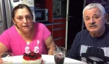"""Tití Fernández homenajeó a su hija en el día que cumpliría años: """"Te extrañamos"""""""