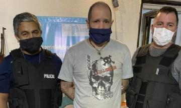 """Atraparon al """"narcotuber"""": subía videos a las redes y lideraba una banda que vendía drogas"""