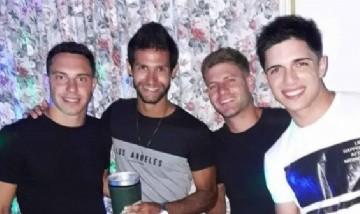 Bruno y sus Amigos, Rosario.