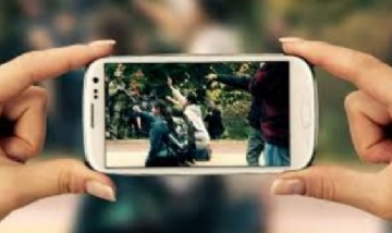 """A lo Harry Potter: la aplicación que hace """"invisibles"""" a las personas en una foto"""