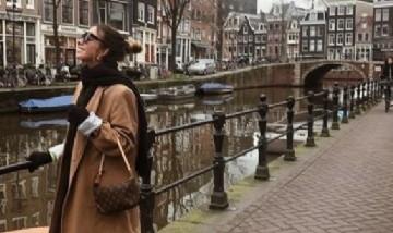 Pri , Netherlands, Amsterdam.