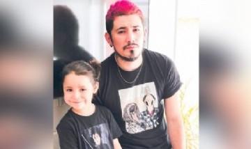 Alex y Karel, México.
