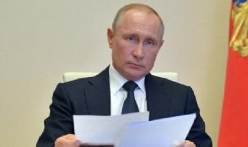 Vladimir Putin anunció que Rusia registró la primera vacuna contra el coronavirus