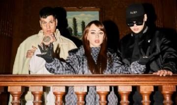 Bizarrap, Nicki Nicole y Duki rompieron otro récord: Casi 4 millones de vistas en menos de 24 horas