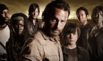 """Insólito: quién el actor que rechazó protagonizar """"The Walking Dead"""""""