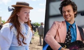 Fan de Harry Styles crea una adaptación en Twitter de Anne With An E y se hace viral