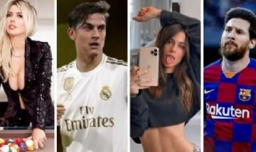 ¿Quiénes son los famosos argentinos que más seguidores tienen en Instagram?