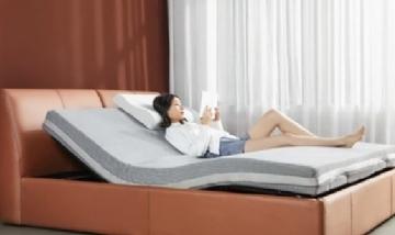 Lo nuevo de Xiaomi: Una cama inteligente