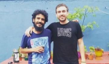 Mateo y Su Amigo, Rosario