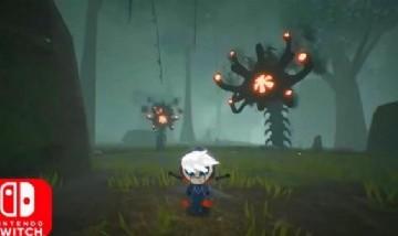 """Blue Fire"": el videojuego argentino para Nintendo Switch"