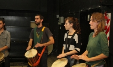 Más de 500 jóvenes participaron de talleres gratuitos en San Isidro