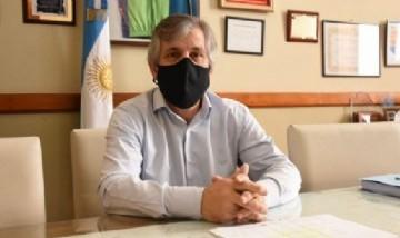 El intendente Guillermo Britos anunció que se licitaron tres importantes obras por más de $140.267.000 millones de pesos