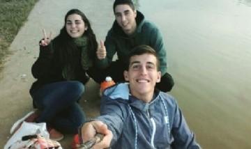 Lucho y Sus Amigos, Mendoza.