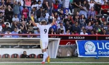 Humberto, Jugador de la UAZ de Zacatecas, México.