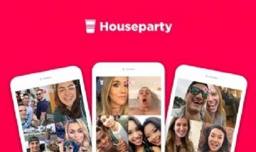 Houseparty: Videollamadas con juegos para la cuarentena