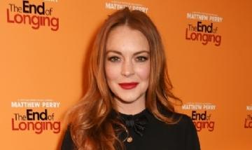Filtran video de la nueva música de Lindsay Lohan
