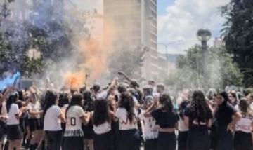 Promo 2020, Colegio Nuestra Señora Del Huerto, Jujuy.