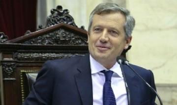 """Emilio Monzó de cara al futuro: """"Me gustaría ser gobernador de la provincia de Buenos Aires"""""""