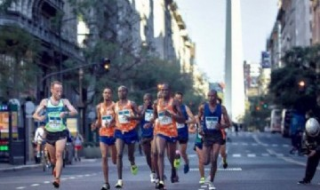 La maratón y el 21k Buenos Aires tienen fecha confirmada ¿Cuándo serán los eventos?
