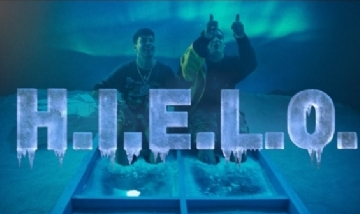 Duki estrenó H.I.E.L.O
