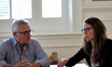 Zamora sigue avanzando en políticas públicas y defensa de los derechos de las mujeres
