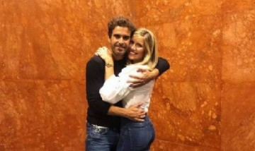 Tras la ruptura con Nicolás Cabré, Laurita Fernández reapareció con nuevo look ¿Qué fue lo que se hizo?